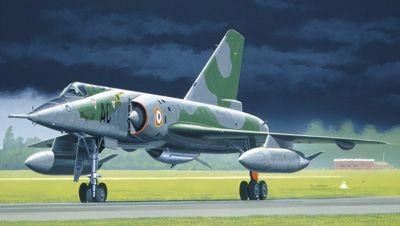 [Fafl] Mirage IV 1/72 HE80351